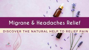 headaches and migraine relief