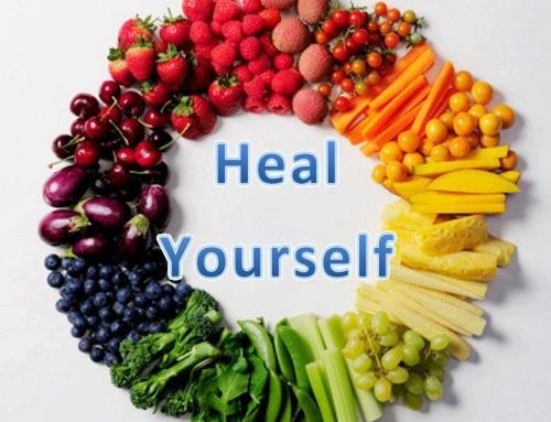 5 Voedingsmiddelen voor een mooie huid