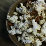 apple popcorn
