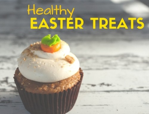 Healthy Easter Treats
