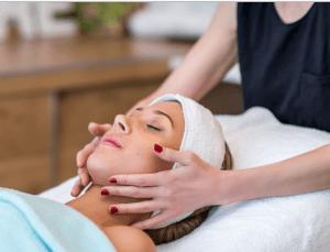 pure natural beauty salon