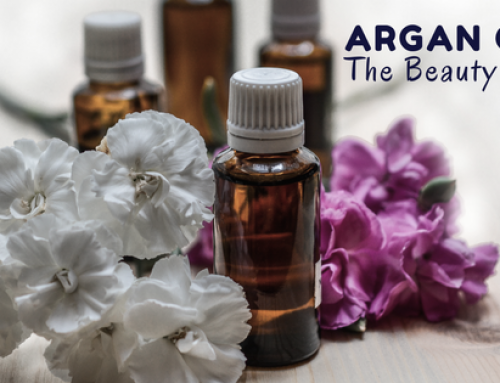 Argan Oil Magic