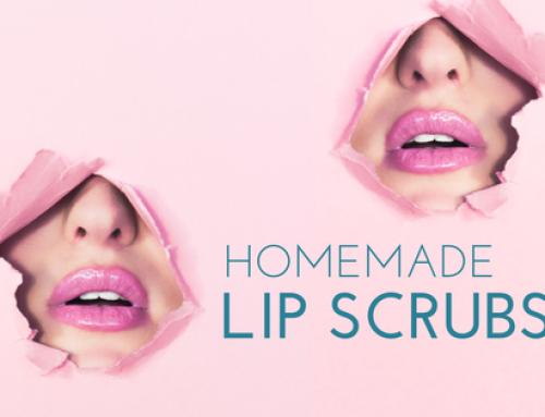 Lip Scrubs You Can Make At Home