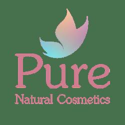 Pure Natural Cosmetics Logo