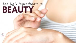 Beauty Ingredients You Want To Avoid