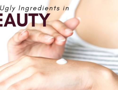 Top Beauty Ingredients You Want To Avoid