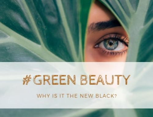 Why Green Beauty is the New Black?
