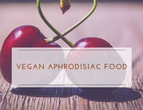 Vegan aphrodisiacs that prove animal-free is beyond sexy