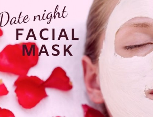"One Of The Best ""Date Night"" Facial Mask Ever"