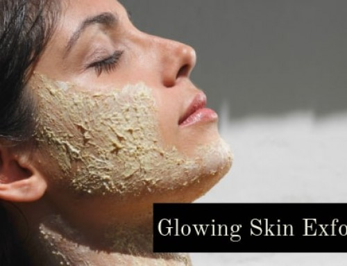 Sugar & Honey Glowing Skin Exfoliate