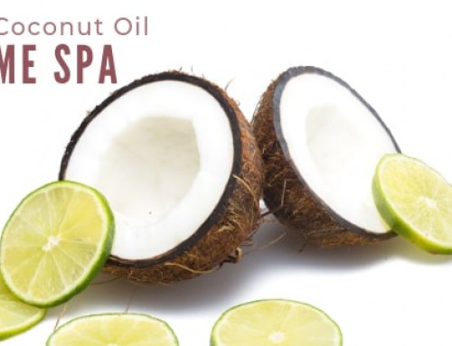Homemade Face Masks With Coconut Oil