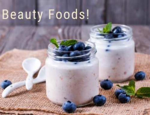 Vegan Coconut Yogurt: DIY Beauty Food