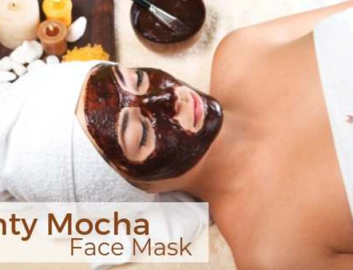 Minty Mocha Face Mask
