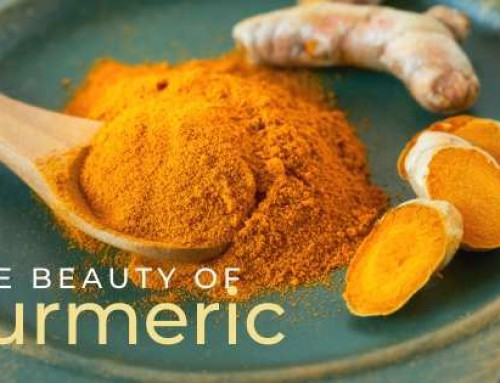 Turmeric Recipes For Beautiful Skin