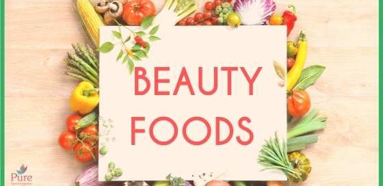 Face nutritions