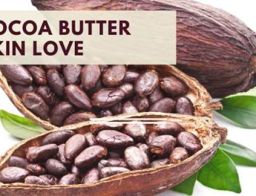 The Benefits Of Cocoa Butter To Your Skin