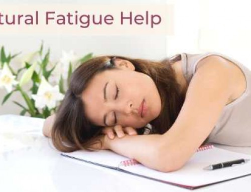 Essential Oils For Reducing Fatigue