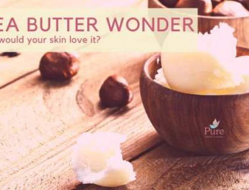 Amazing Benefits Of Shea Butter