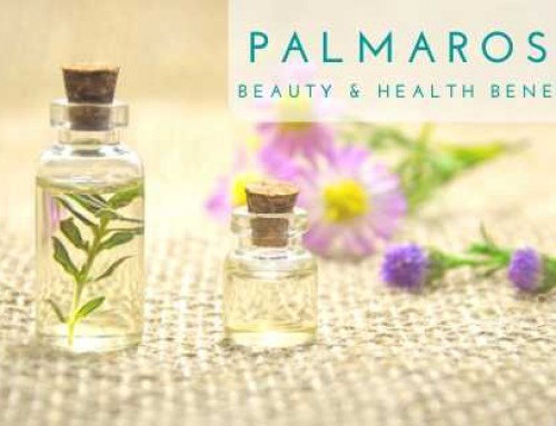 Palmarosa Essential Oil Benefits