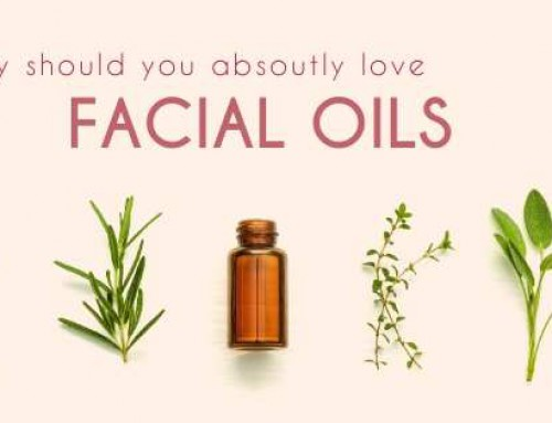 Why Facial Oils Are A Must Have?
