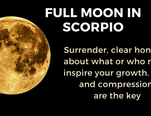SUPER Full Moon in Scorpio 2020: The Collective Awakening