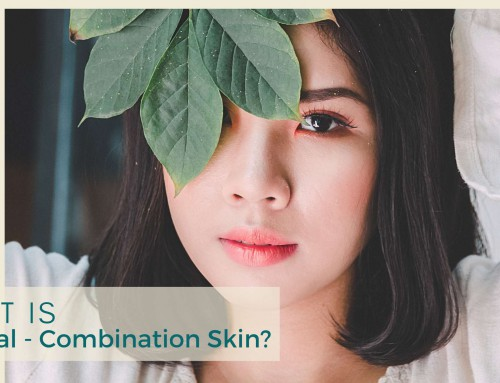 What is Normal – Combination Skin?