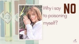 Danger In Chemicals Skin Care
